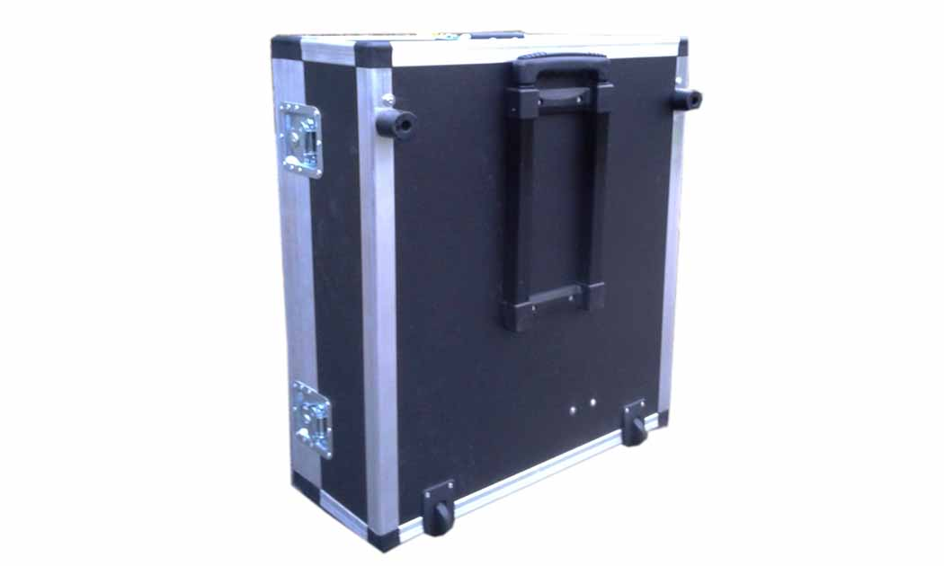 Flight Case Polipropileno
