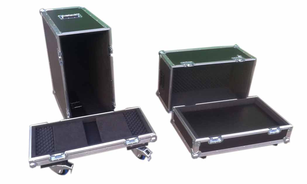Flight Case Eco