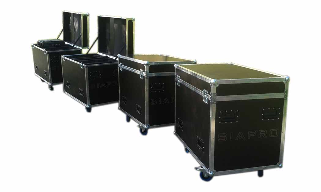 Flight Case Pro